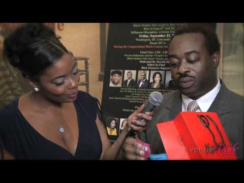 Avenue Pink: Miss Jessie's - CBC Black Wealth Reception