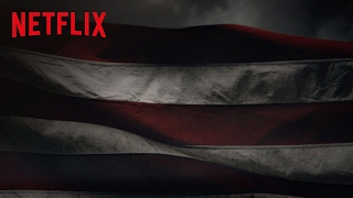 House of Cards | Season 5 Date Announcement [HD] | Netflix