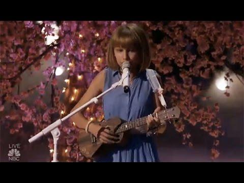 Grace Vanderwaal live show