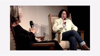 LOEWE Conversations | Fran Lebowitz & Gracie Mansion