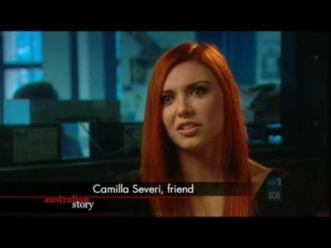 Camilla Big Brother