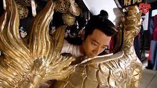 Bao Công Trảm Đầu Hoàng Tử Tiền Triều - Miễn Tử Kim Bài vẫn không cứu được | Tân Bao Thanh Thiên