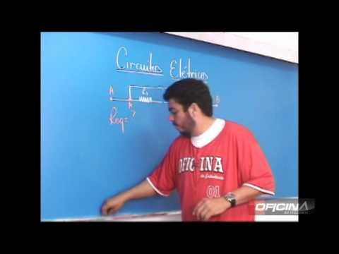 Dica de Física - Circuitos Elétricos