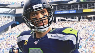 Madden 21 Russell Wilson X Factor Will Be Amazing!! THIS IS WHY WOW!! WOW!! WOW!!!!