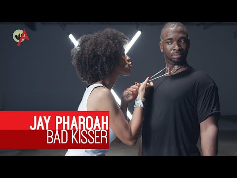 Jay Pharoah ft. J-Rod: Bad Kisser (Usher