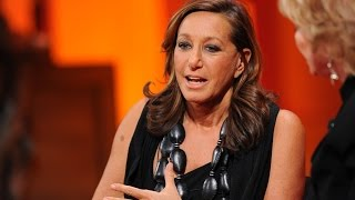 Connecting all the dots | Donna Karan