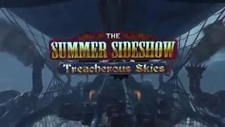 Killing Floor 2 - Treacherous Skies Frissítés Trailer