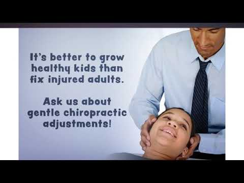 Spinal Dynamics Chiropractic in Meridian ID | (208) 888-0055