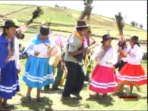 Carnaval de  Accomarca Vilcashuaman Ayacucho 2010