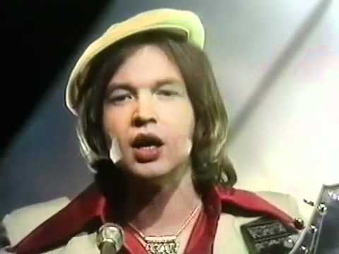 The Rubettes   Sugar Baby Love TOTP 27 12 1974
