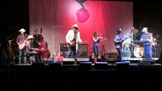 Asleep At The Wheel Entire Set at Strawberry Music Festival 2016