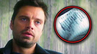 FALCON AND WINTER SOLDIER EPISODE 1 BREAKDOWN! Easter Eggs & Details You Missed! (