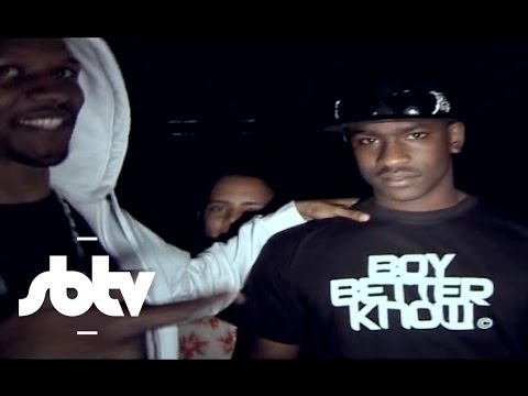 Giggs & Skepta | Look Out [Music Video]: SBTV