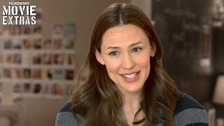 "Love, Simon | On-set visit with Jennifer Garner ""Emily Spier"""