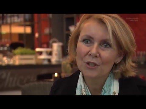 Interview BSN Alumna Elfi van der Valk MBA