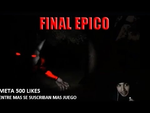 FINAL ÉPICO: SURVIVERS JUEGO DE TERROR - Smashpipe Games