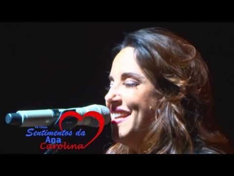 Baixar Ana Carolina - #AC O Show (Combustível) 01/02/14