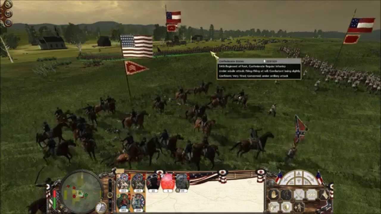 Empire total war civil mod download