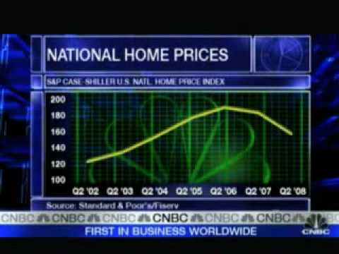CNBC: Craig Strent discusses mortgage qualification