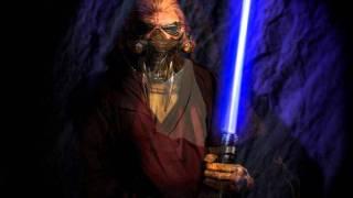 Star Wars All Jedi