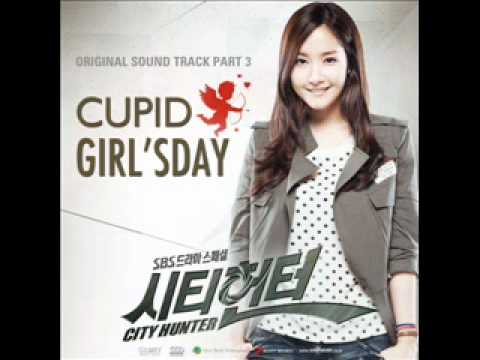 Red Water (inst) - City Hunter- OST Part 3