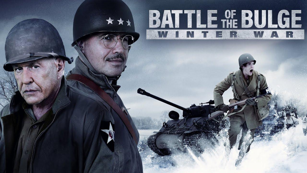 Trailer de Battle of the Bulge: Winter War