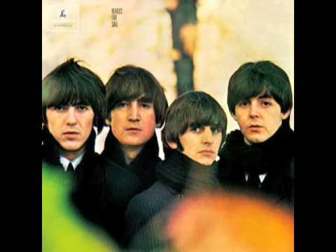 The Beatles - No Reply (Extended Version) (HQ)