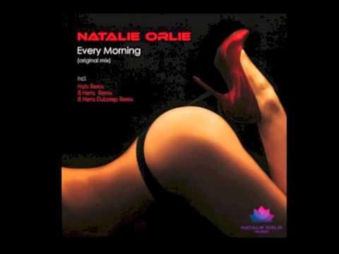Natalie Orlie