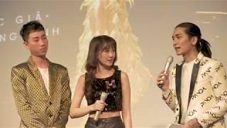 Hari Won - Showcase (full)