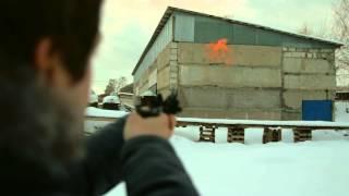 Выстрел имитационный Paladin MK-2 (10 шт) Меловая