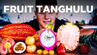 Fruit Tanghulu