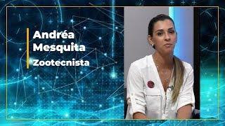 Mercado Futuro   Andréa Mesquita - Zootecnista   15.04.2019