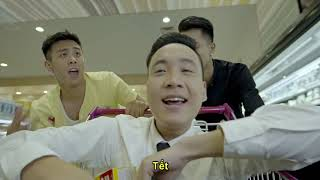 [Lyric HD]  Về Nhà Ăn Tết - BigDaddy ft. JustaTee ft. Onionn