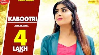 Kabootri – Dr. Amit Chahar – Sheenam Katholic