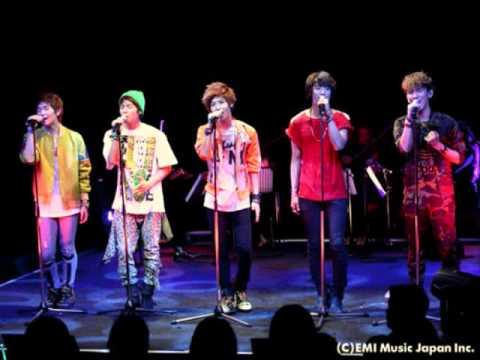 {AUDIO}ll0723 SHINee 'R3PLAY-acoustic' Full