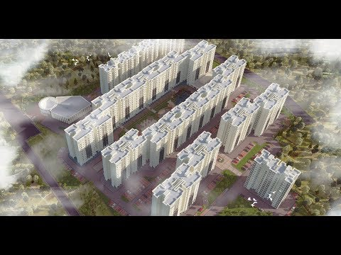 Provident Park Square | Luxury Apartments in Kanakapura Road