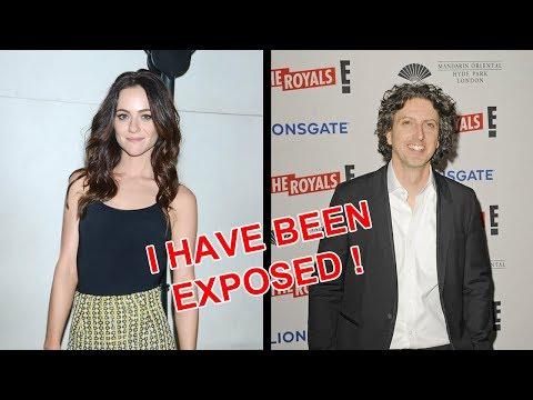 'The Royals' Star Alexandra Park on Mark Schwahn: 'I Have Been Exposed'