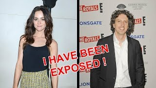 'The Royals' Star Alexandra Park on Mark Schwahn: 'I Have Been Exposed'