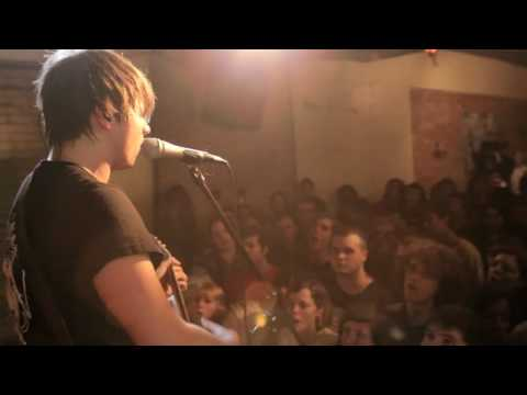 Silverstein - My Heroine acoustic live