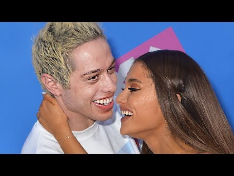 Pete Davidson Caught Dancing To Breathin By Ariana Grande | Hollywoodlife