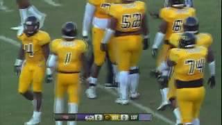 Alcorn State at Grambling State Replay-Football