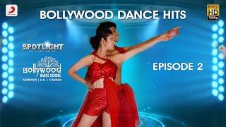 Bollywood Dance Hits (Episode 2) Yeh Haseen Vadiya (Roja) Video HD