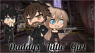 Daddys Little Girl | Gacha Life | GLMM