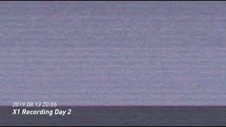 """[X""""] X1(엑스원) Recording Day 2"""