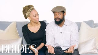 Couples Married for 0-65 Years Answer: What Marriage Advice Do You Wish You Had Gotten? | Brides