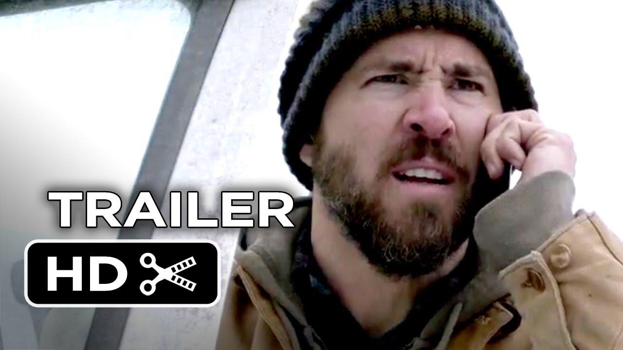 Пленникът (2014) Трейлър