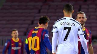 Cristiano Ronaldo Vs FC Barcelona Away HD 1080i (08/12/2020)