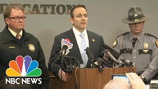 15-Year-Old Student Responsible For Kentucky School Shooting | NBC News