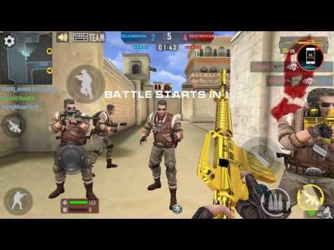 Phục Kích Mobile - Tập Làm Phịch Thủ Trong Phục Kích Mobile , Game Sắp Ra Mắt | F.A Channel VN