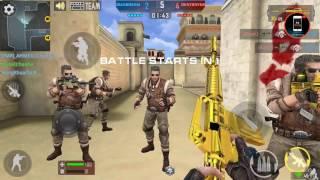 Phục Kích Mobile - Tập Làm Phịch Thủ Trong Phục Kích Mobile , Game Sắp Ra Mắt   F.A Channel VN